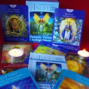 Angel Tarot Cards 2