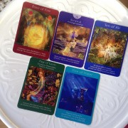 Angel Tarot Cards 3