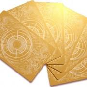 Alchemia Tarot 4