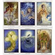 Animals Divine Tarot 4