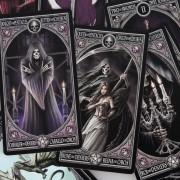 Anne Stokes Gothic Tarot Deck 3