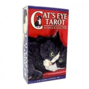 Cats Eye Tarot