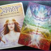 Conscious Spirit Oracle Deck 5