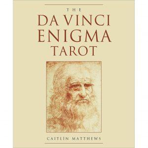 The Da Vinci Enigma Tarot