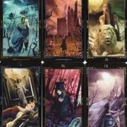 Dark Fairytale Tarot 3
