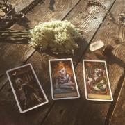 Deviant Moon Tarot Premier Edition 3