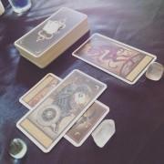 Deviant Moon Tarot Premier Edition 5