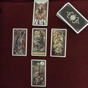 Deviant Moon Tarot Premier Edition 7