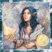 Dream Fairies Inspirational Cards 2