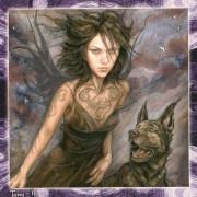 Dream Fairies Inspirational Cards 4