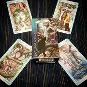 Dream Inspirational Cards 2