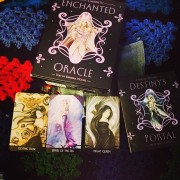Enchanted Oracle 7
