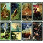 Fairy Lights Tarot 7
