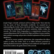 Gothic Tarot Compendium 2
