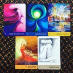Journey of Love Oracle 5