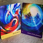 Journey of Love Oracle 7