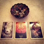 Kuan Yin Oracle 2