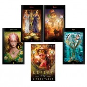 Legacy of the Divine Tarot 2