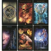 Legacy of the Divine Tarot 3