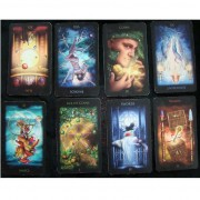 Legacy of the Divine Tarot 4