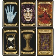 Madame Endora's Fortune Cards 2