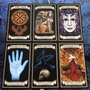 Madame Endora's Fortune Cards 3