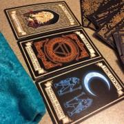 Madame Endora's Fortune Cards 4