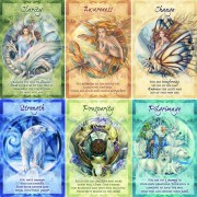 Magical Times Empowerment Cards 4
