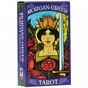 Morgan-Greer Tarot Deck