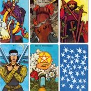 Morgan-Greer Tarot Deck 2