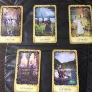 Mystic Dreamer Tarot 3