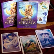 Oracle of the Mermaids 2