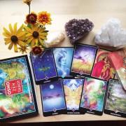 Osho Zen Tarot 3