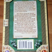 Robin Wood Tarot The Book 3