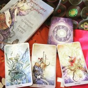 Shadowscapes Tarot Kit 2