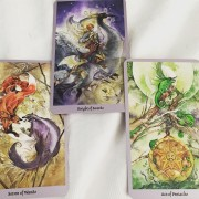 Shadowscapes Tarot Kit 5