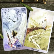 Shadowscapes Tarot Kit 6