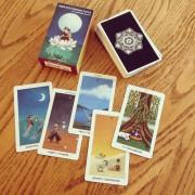 Sun and Moon Tarot 2