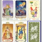 Tarot of the Gnomes 3
