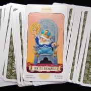 Tarot of the Gnomes 4