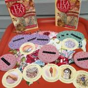 Tea Leaf Fortune Cards 2