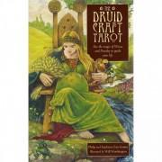 The Druid Craft Tarot Kit