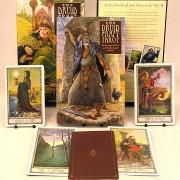 The Druid Craft Tarot Kit 2