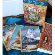 The Enchanted Map Oracle 2