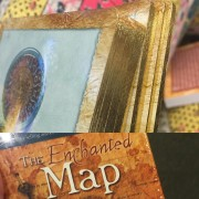 The Enchanted Map Oracle 4