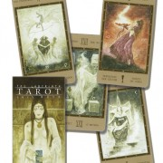 The Labyrinth Tarot 3