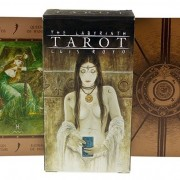 The Labyrinth Tarot 4