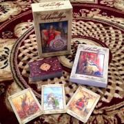 The Llewellyn Tarot 2