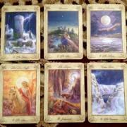 The Llewellyn Tarot 3