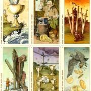 The Tarot of Durer 3